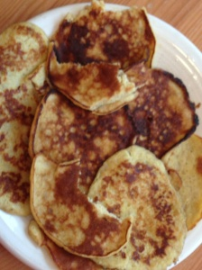 easiest pancakes you'll ever love